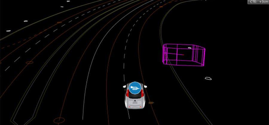 Google teaches autonomous car to honk its horn