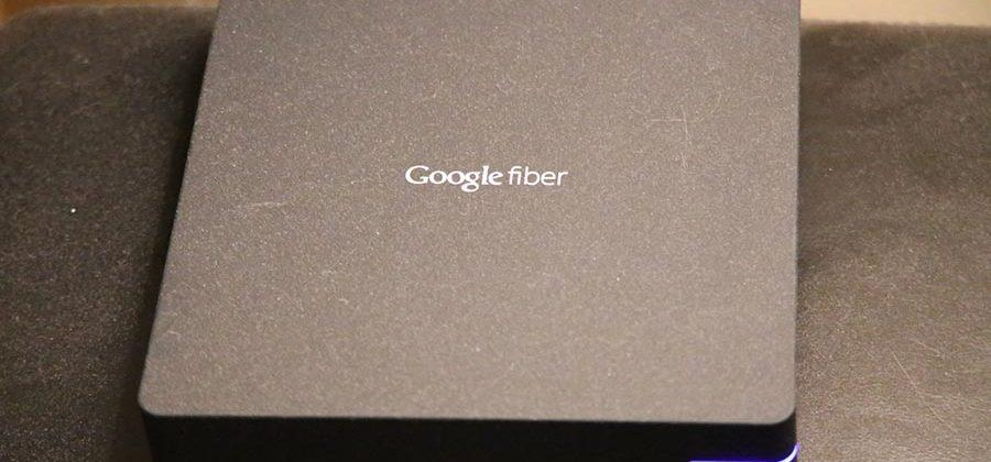 Google Fiber TV Box gets Google Cast support
