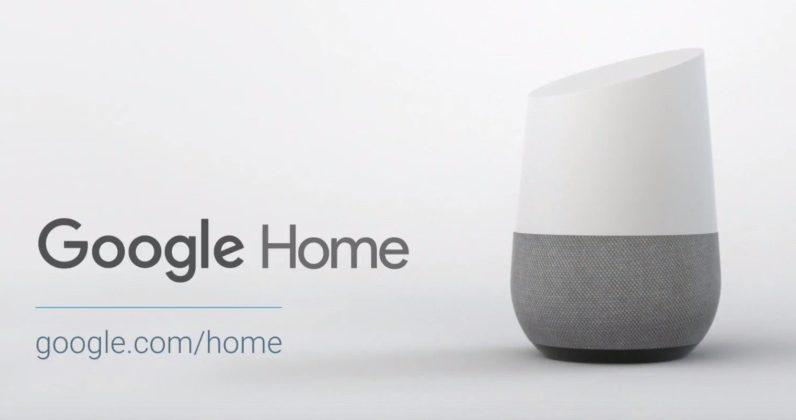 Google Home a sibling of Chromecast, not Android-powered