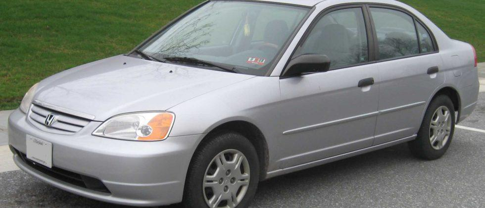 NHTSA: some older Honda and Acura cars need airbags replaced ASAP