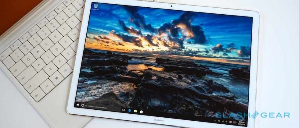 Huawei MateBook Review: Two big deal-breakers for this iPad Pro rival