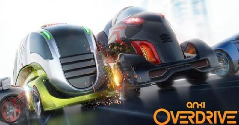 Anki OVERDRIVE adds hulking big rig Supertrucks to its roster