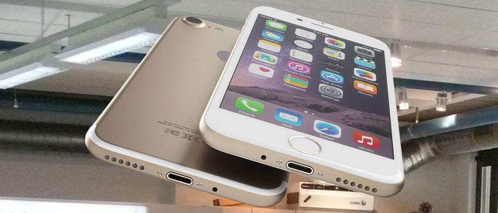 "iPhone 7 renders show key details in rumored ""Pro"" model(s)"