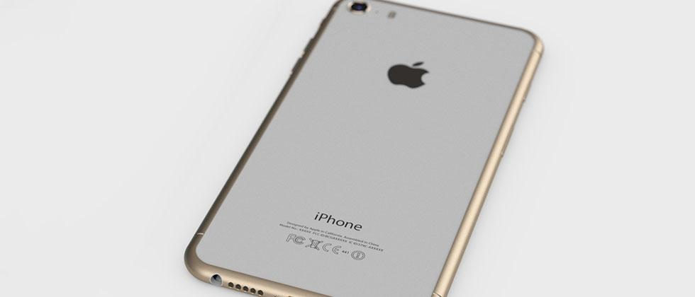 "Apple's glass ""Galaxy"" path to an iPhone 7 successor"