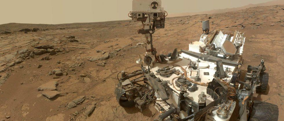 NASA's Curiosity rover will attempt to collect water sample on Mars
