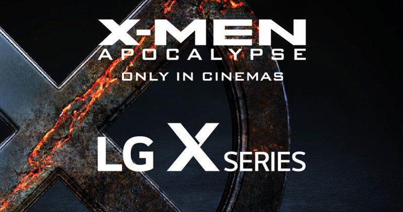 "X-Men ""themed"" LG X series tipped to land in the US in July"