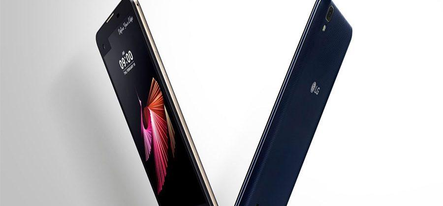 LG X power, X mach, X style, and X max unveiled, aim at the masses