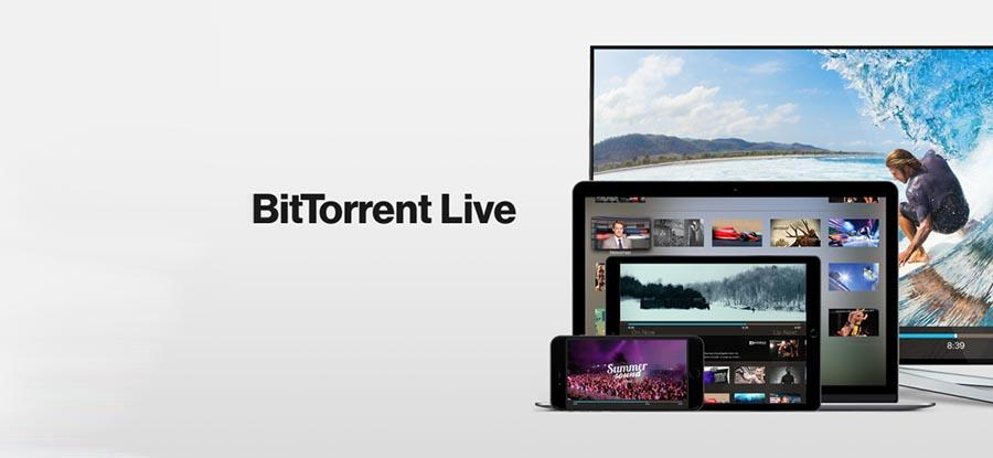 BitTorrent will launch its own live news channel on upcoming service
