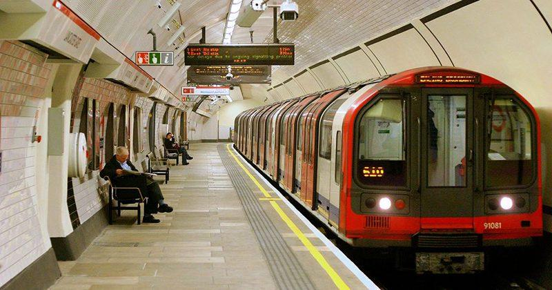London subway turns to Twitter for service disruption notifications