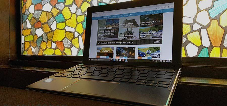 Lenovo Miix 310 Review: an affordable 2-in-1 PC
