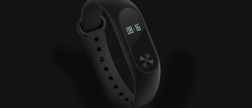 Xiaomi debuts Mi Band 2 with OLED display