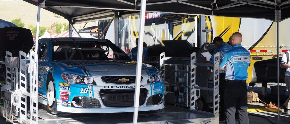 How Surface is accelerating NASCAR into the cloud