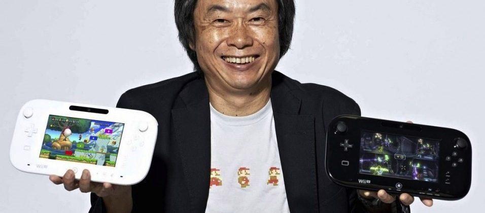 Nintendo NX E3 no-show explained by Shigeru Miyamoto