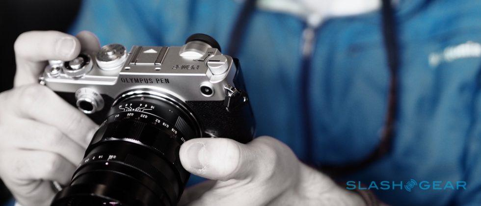 Olympus PEN-F Review: Retro done right