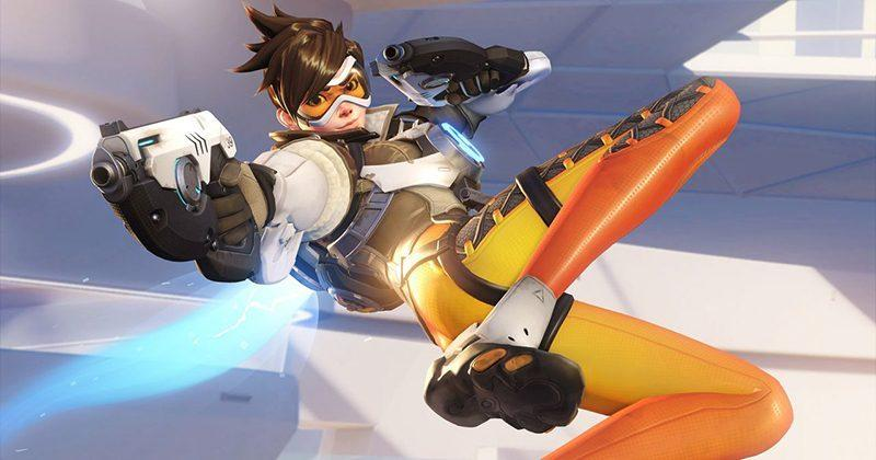 Overwatch may let PS4 and Xbox One gamers play together in