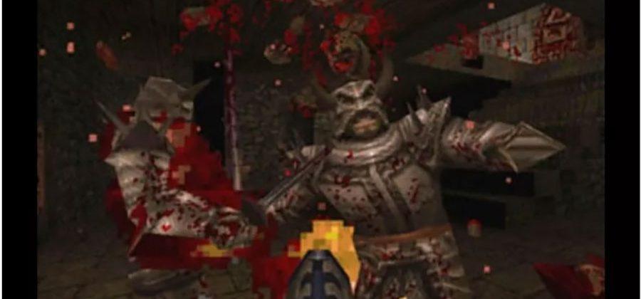 New Quake level for the original game celebrates 20th anniversary