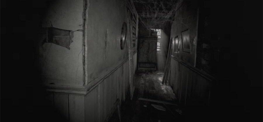 Resident Evil 7 biohazard: playable teaser available now in PS Store