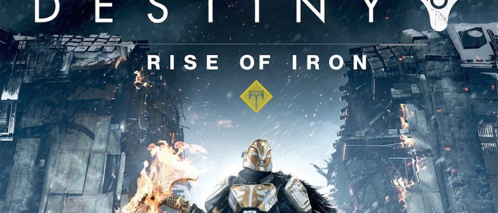 Destiny developer Bungie gives more details on leaving PS3, Xbox 360 behind