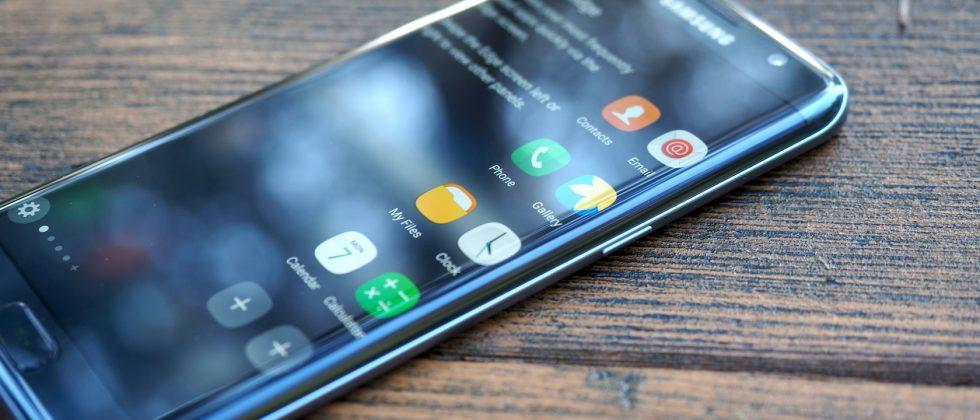 Galaxy Note 7 details hinted at in Samsung software update