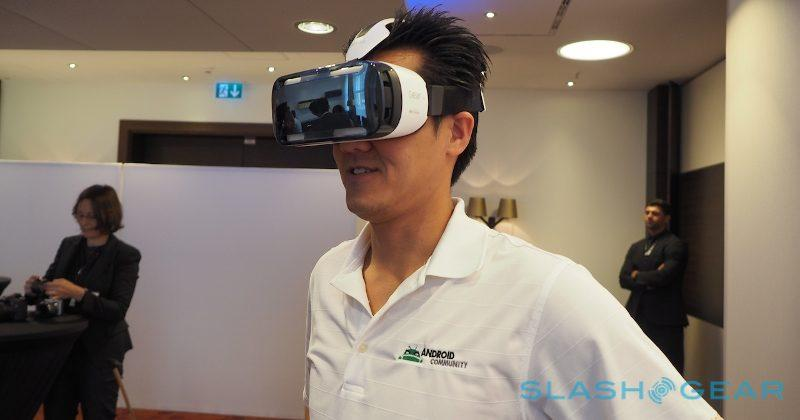Samsung Gear VR owners to enjoy exclusive 2016 Olympics videos