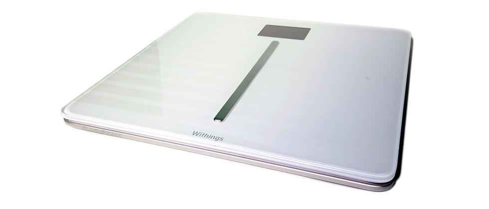 Withings Body Cardio Review : what no other scale has