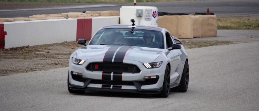 Here's What 3 Hot Laps Will Tell You About Ford's Fastest Mustang