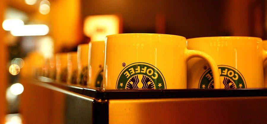Starbucks for Outlook add-on makes meeting over coffee simple