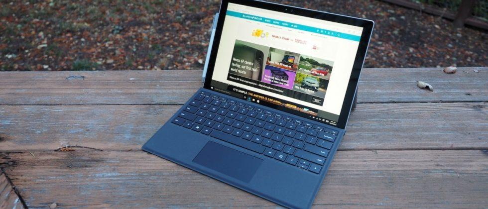 Surface Pro 4 purchase will net students a free Xbox One