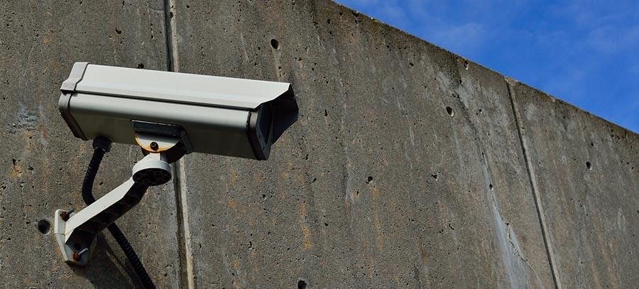 US developing real-time camera-based behavior monitoring system