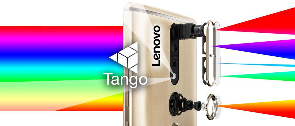 """Lenovo Tango phone """"PHAB2 Pro"""" release date and details"""