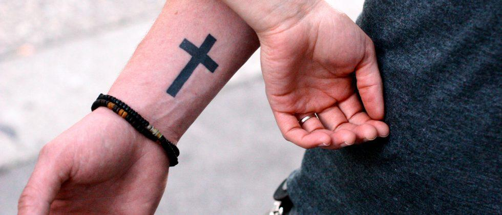 FBI tipped to be making powerful 'tattoo recognition technology'