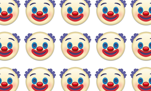 These are the 72 new emoji coming in Unicode 9