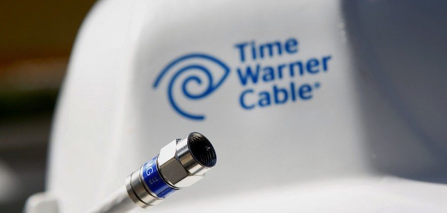 Time Warner Cable lambasted over slow speeds by New York AG