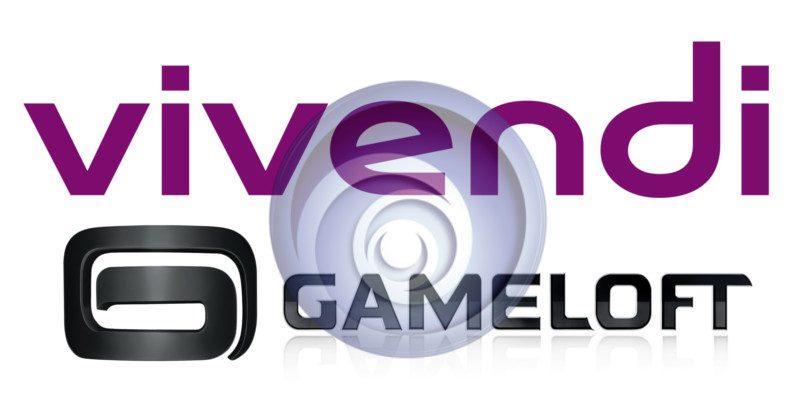 Vivendi wins hostile bid for Gameloft, Ubisoft might be next