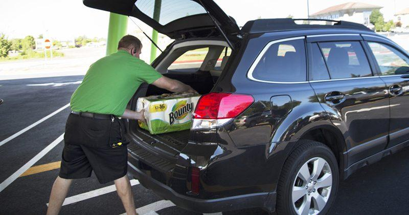 Walmart to partner with Uber and Lyft to deliver your groceries