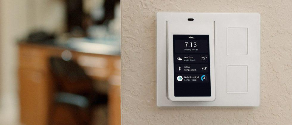 With Wink Relay update, order Uber from your lightswitch