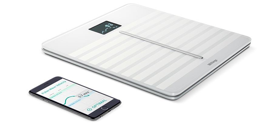 Withings Body Cardio scale arrives with Pulse Wave Velocity tech