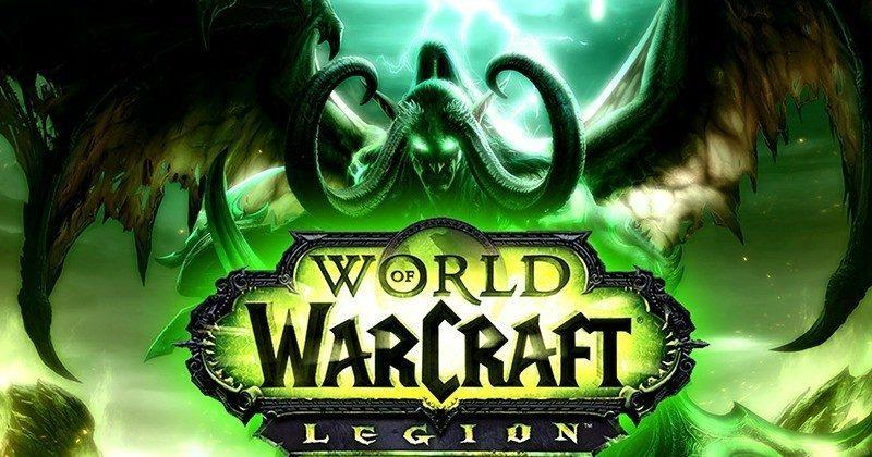 World of Warcraft to get graphics settings overhaul, greater draw distance with Legion