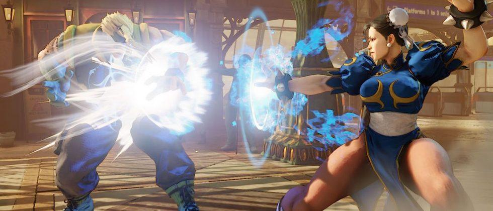 Evo 2016's Street Fighter V tournament will be broadcast on ESPN