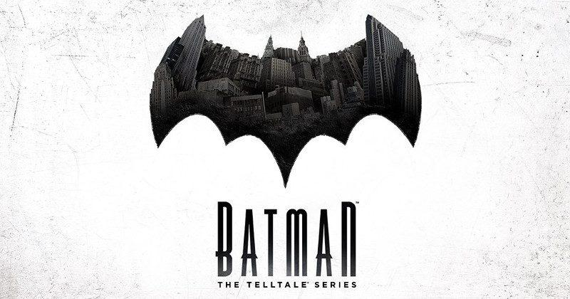 """BATMAN – The Telltale Series"" launch date announced"