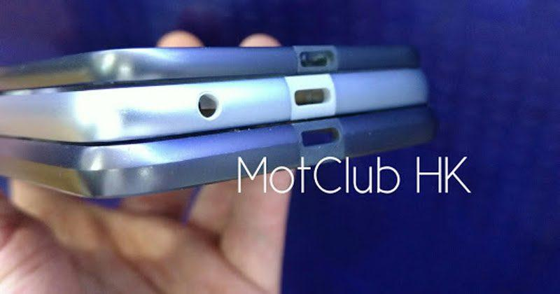 Moto Z Play might still have a headphone jack