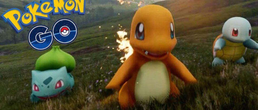 Pokemon Go launches in Hong Kong and France