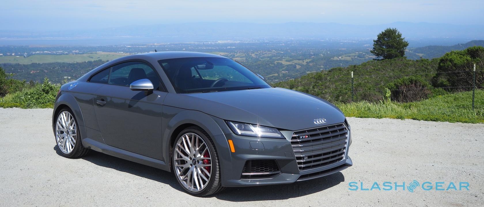 Kekurangan Audi Tts 2016 Spesifikasi