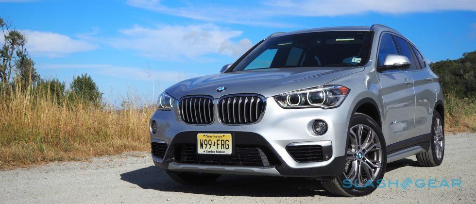 2016 BMW X1 xDrive28i Review