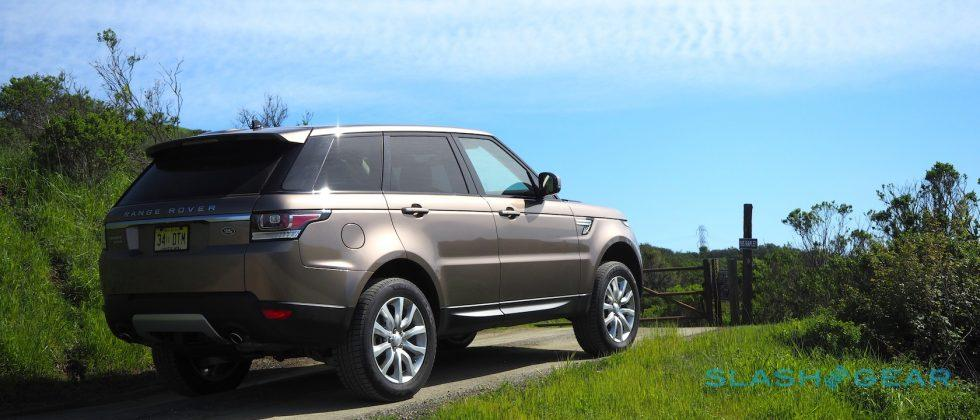 2016 Range Rover Sport HSE Td6 Review: Torque fit for a king