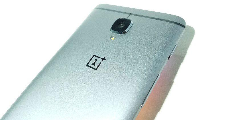 OnePlus 3 OTA rollout begins anew with OxygenOS 3.2.1