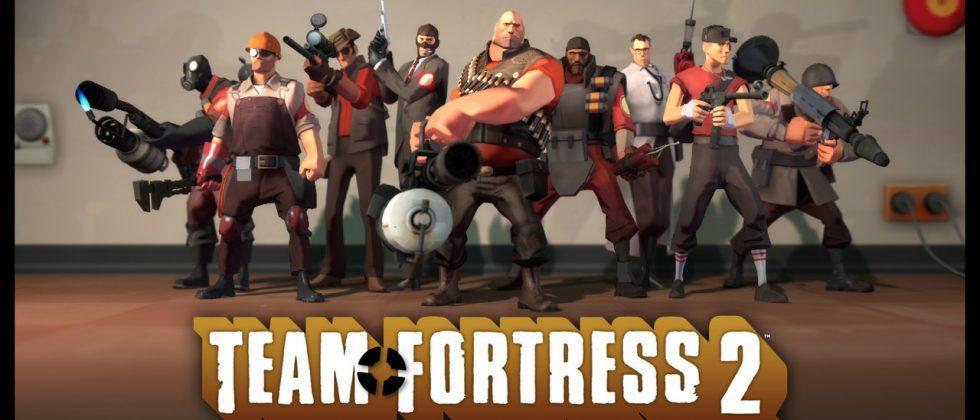 Team Fortress competitivo pass matchmaking incontri di calcio spettacolo