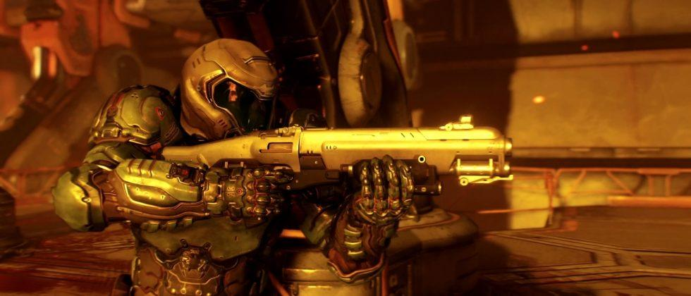 New Doom DLC multiplayer maps can be played for free - SlashGear
