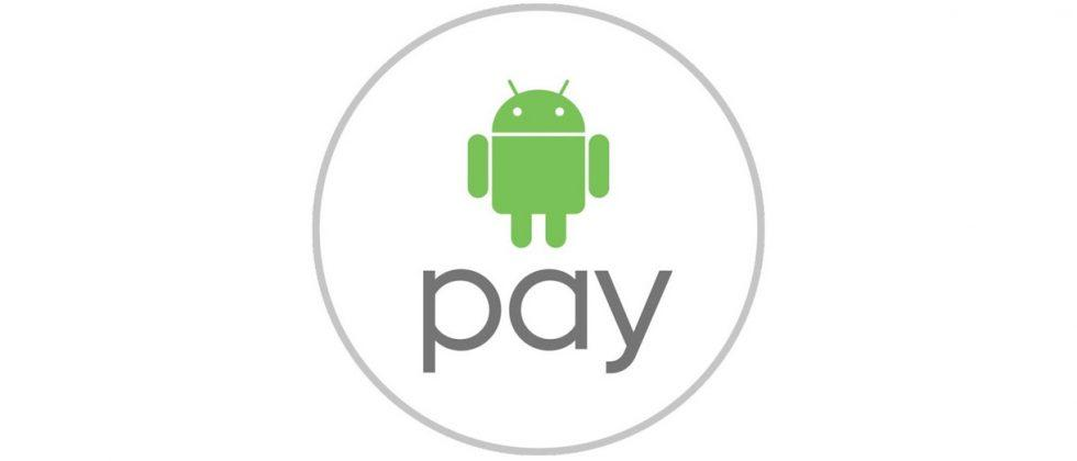 Android Pay is now available in Australia
