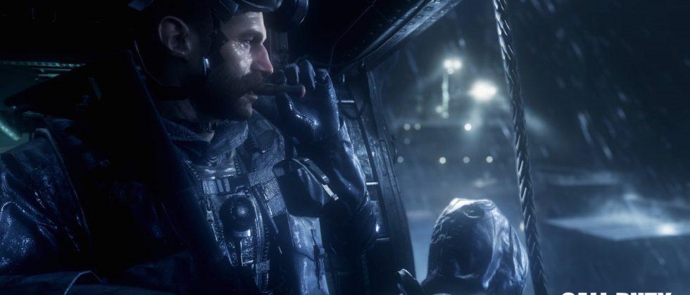 CoD4 Modern Warfare: see the first 8 minutes of Remastered gameplay